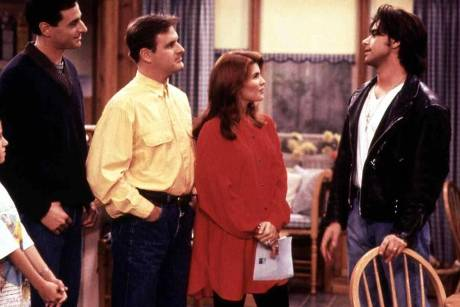 "Am 22. September 1987 feierte die Serie ""Full House"" in den USA Premiere"