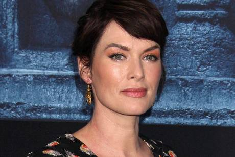 "Lena Headey spielt in ""Game of Thrones"" Cersei Lennister"