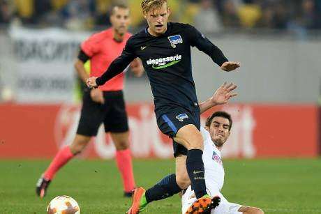 Herthas erneute Blamage in der Europa League