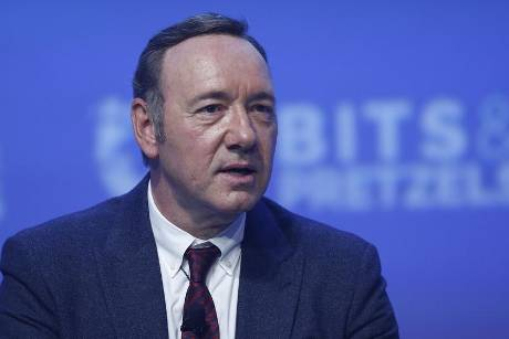 "Kevin Spacey kommt das Studio von ""All The Money In The World"" teuer zu stehen"
