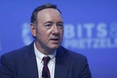 "Kevin Spacey war schneller aus ""All the Money in the World"" geschnitten, als er gucken konnte"