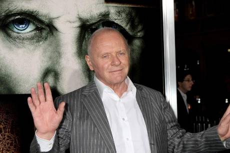 Leinwand-Legende Anthony Hopkins wird 80 Jahre alt
