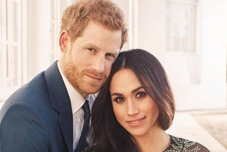 Prinz Harry und Meghan Markle heiraten im Mai