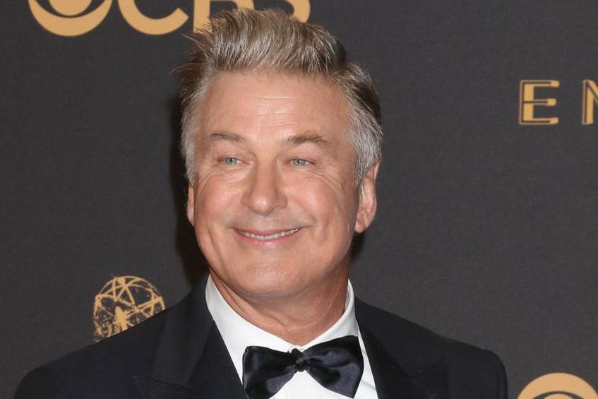 Alec Baldwin: Hollywood-Star steht felsenfest hinter Woody Allen