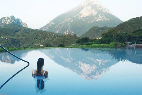 Wellness in Hotels: Alles was Spa macht