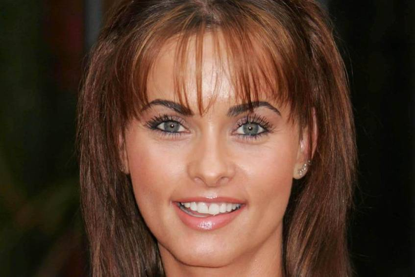 Sie will auspacken: Karen McDougal