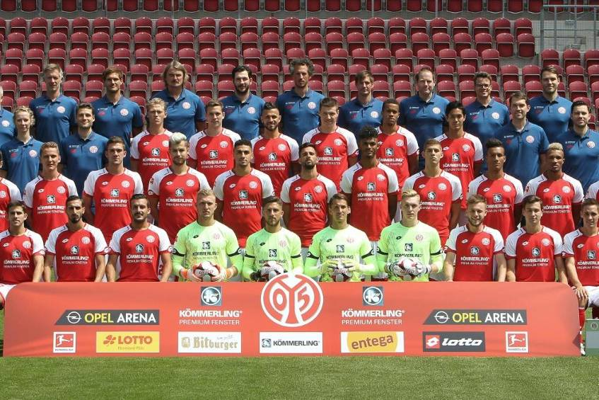 Mainz neues Mitglied der Football Club Social Alliance