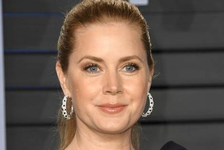 "Amy Adams soll in 9/11-Film ""The True American"" mitspielen"