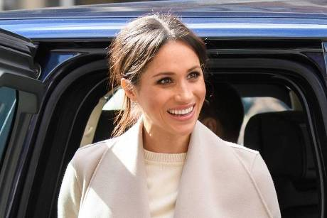 Meghan Markle heiratet am 19. Mai Prinz Harry