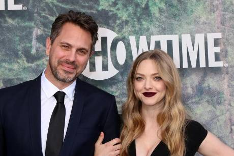 "Thomas Sadoski und Amanda Seyfried verbrachten ein Date in der ""Bachelor""-Mansion"