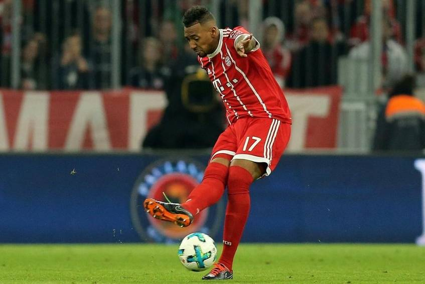 boateng fit