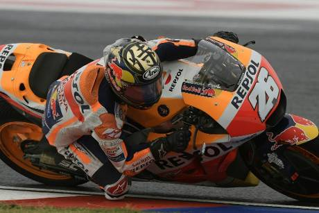 Pedrosa bangt um Start in Texas - Chance für Bradl?