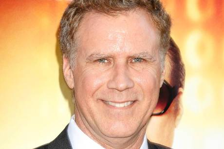 "Will Ferrell bei der ""The House""-Premiere im Juni 2017"