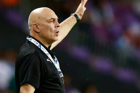 Christian Gross wird Trainer bei Zamalek Kairo