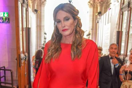 Caitlyn Jenner beim Life Ball 2018 in Wien