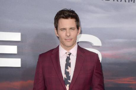 "Coup für James Marsden: Auch er wird in Quentin Tarantinos ""Once Upon a Time in Hollywood"" mitspielen"