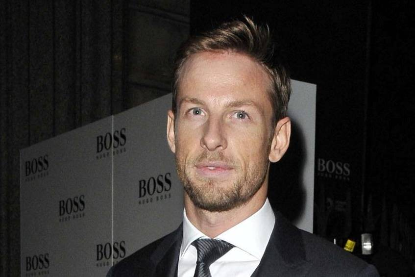 Will wieder heiraten: Jenson Button