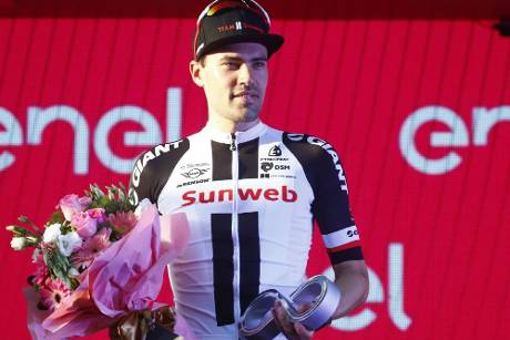 Fall Froome: Dumoulin attackiert UCI