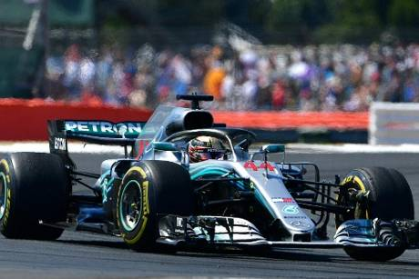 Safety Car: Mercedes pokert - Vettel Zweiter vor Hamilton