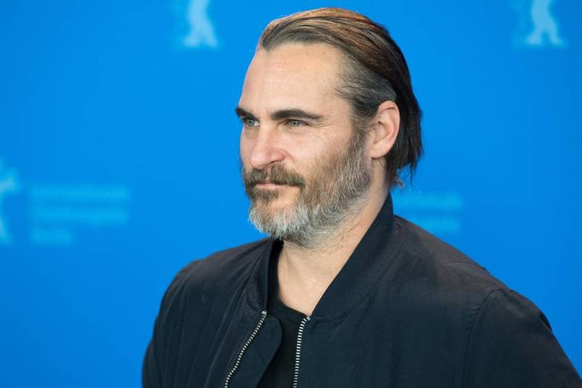 Neues aus Hollywood: Joaquin Phoenix hat