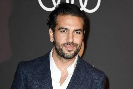 "Elyas M'Barek bei der ""Place to be""-Party 2018 in Berlin"