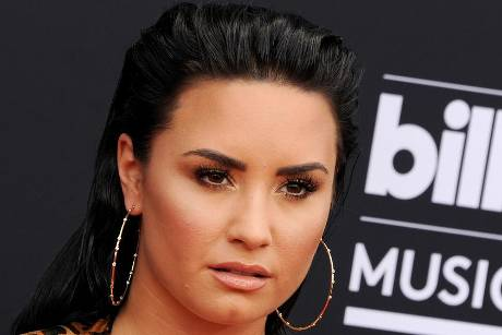 Demi Lovato im Mai bei den Billboard Music Awards in Las Vegas
