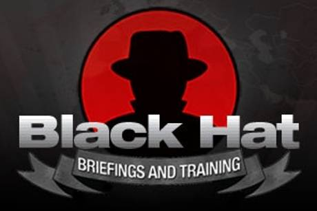 Black Hat Konferenz
