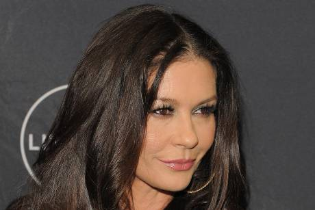 Catherine Zeta-Jones auf einem Event in New York