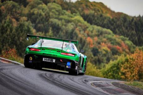 VLN 7 - Nürburgring - 22. September 2018