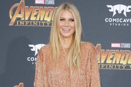 "Gwyneth Paltrow bei der Premiere von ""Avengers: Infinity War"" in Hollywood"