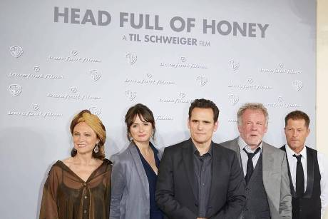 """Honig im Kopf"" alias ""Head Full Of Honey"" startet im November in den USA"