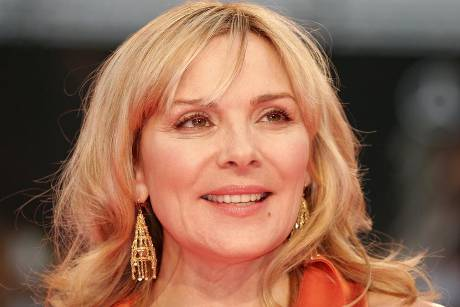 "Kim Cattrall war am ""Sex and the City""-Set die Unbeliebteste"