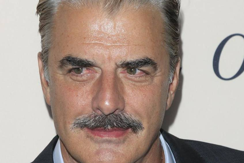 "Chris Noth hat mit ""Sex and the City"" abgeschlossen"