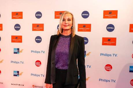 "Bo Derek auf dem ""Movie meets Media""-Event in Hamburg"