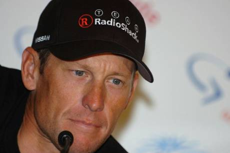 "Lance Armstrong: Uber-Investition ""rettete meine Familie"""