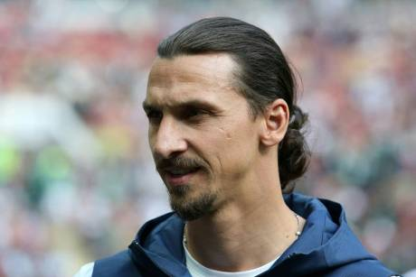 Ibrahimovic auch 2019 bei Los Angeles Galaxy
