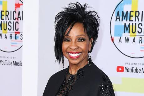 Gladys Knight bei den American Music Awards