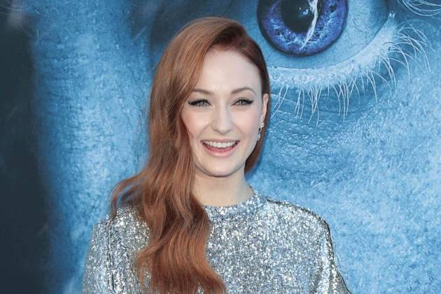 "Sophie Turner: Haarwasch-Verbot am Set von ""Game of Thrones"""