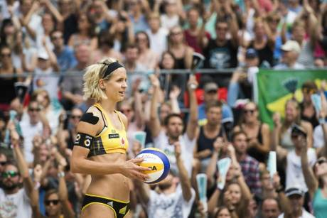 Kandidaten für Tokio: Sieben Beachvolleyball-Nationalteams nominiert