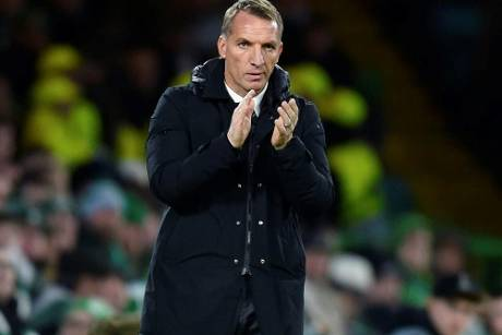 Leicester holt Teammanager Rodgers aus Glasgow