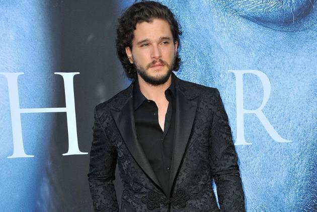 "Kit Harington war während seiner ""Game of Thrones""-Zeit in Therapie"