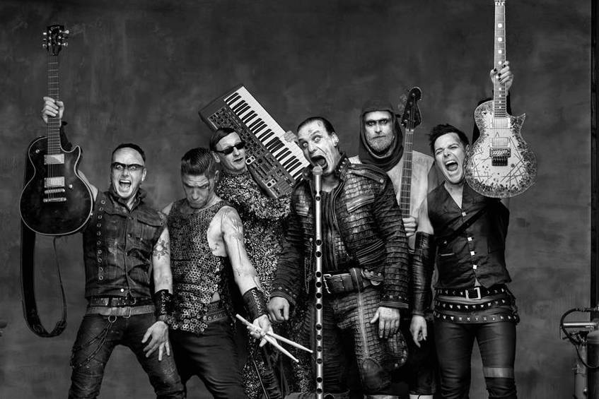 rammstein songs kostenlos downloaden