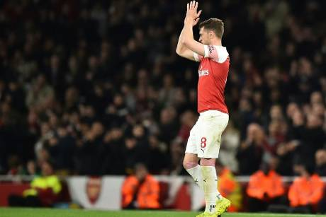 Premier League: Arsenal klettert auf Rang drei