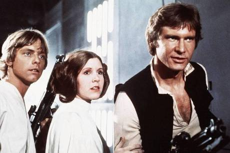 """#MayThe4thBeWithYou - heute ist """"Star-Wars""""-Tag"""