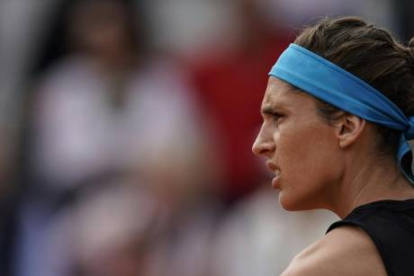 French Open: Petkovic in der zweiten Runde