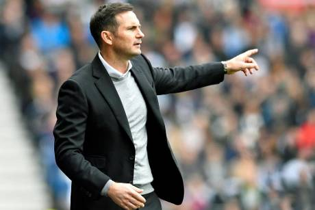 Lampard neuer Chelsea-Teammanager