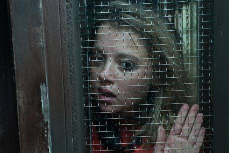 """Jella Haase in """"Kidnapping Stella"""""""