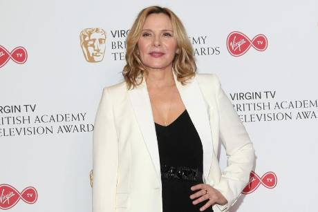 "Kim Cattrall will keinen ""Sex and the City""-Film mehr drehen"