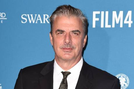 "Noch immer ein Schelm: Chris Noth alias Mister Big aus ""Sex and the City"""