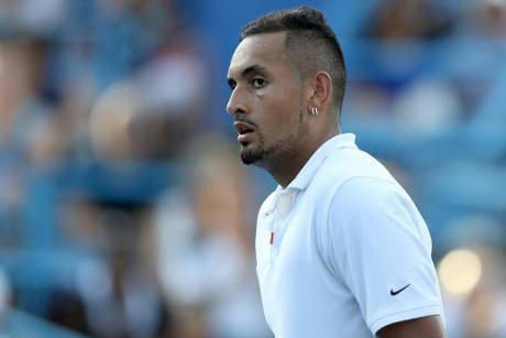 Kyrgios gewinnt Turnier in Washington